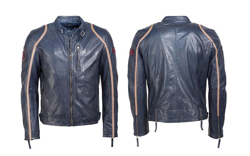 Gipsy-Herren-Bikerjacke-Racer-navy-blau56990d7d3cc30
