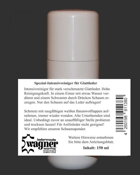 Leder- Intensivreiniger flüssig 150 ml