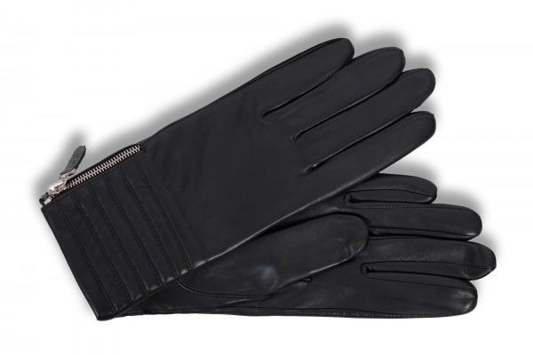 Modischer Roeckl Handschuh für Damen in schwarz
