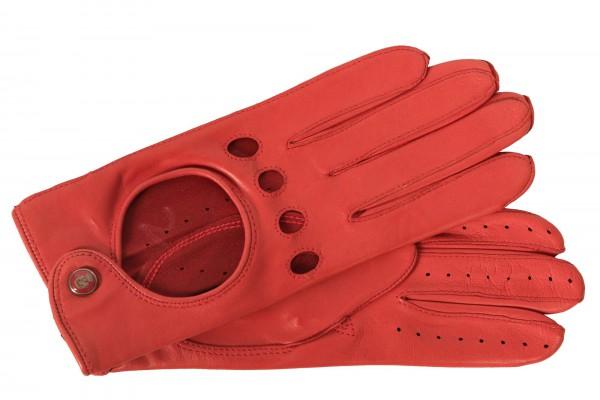 Roeckl Autofahrerhandschuhe rot 13013-902
