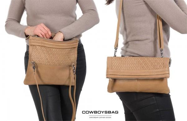 Cowboysbelt-Taschen-Peterlee-beige