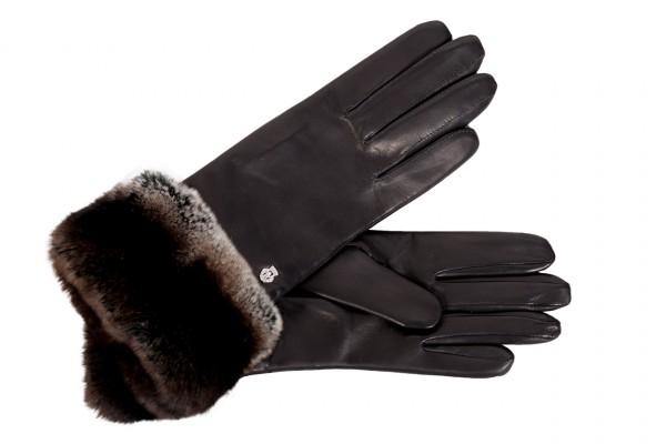 Roeckl Damenhandschuhe 11012-373 schwarz