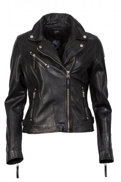 Gipsy Bikerjacke schwarz PGG W14