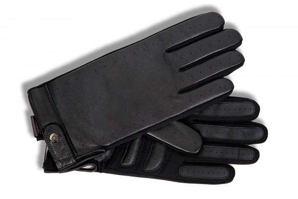Sportive Touch Men von Roeckl in schwarz