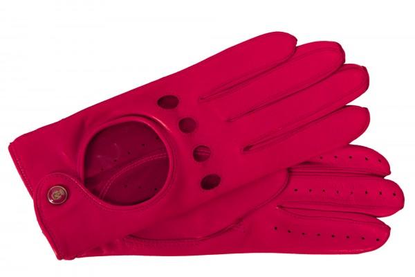 Roeckl Damen Autohandschuhe rot