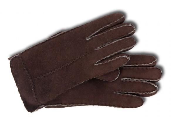 Roeckl Damenhandschuhe braun 13013-646