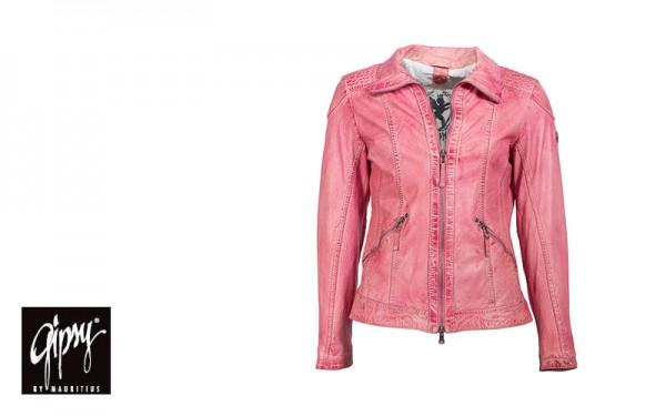 Gipsy-Damen-Jacke-Tilda-pink-pflanzliche-Gerbung