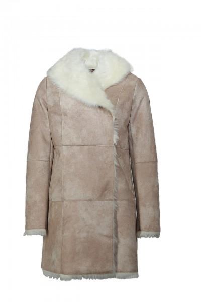 Gipsy Long Jacket beige Elaine