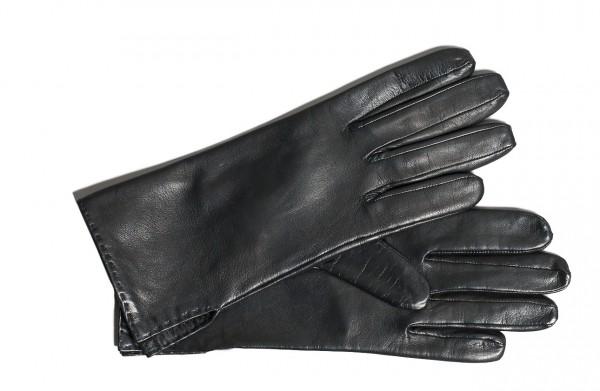 Roeckl Damen Handschuhe Seidenfutter schwarz 13012-124