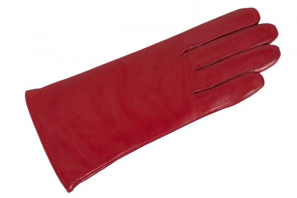 Klassischer Damenhandschuh mit Wollfutter