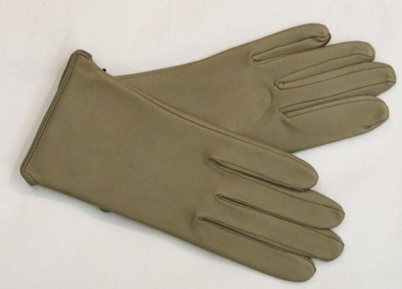 NEU: Trendiger Damenhandschuhe aus weichem Haarschafleder