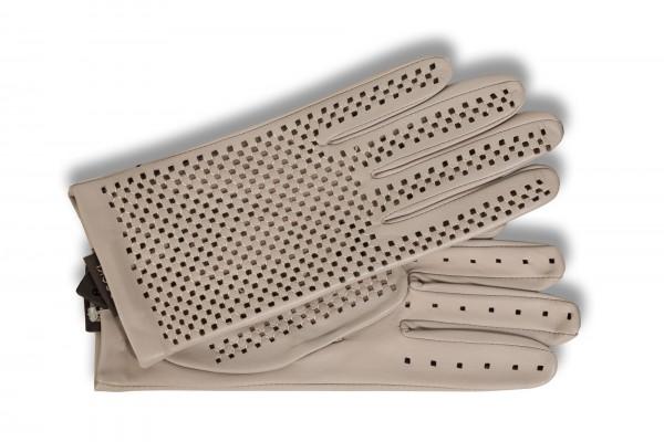 Roeckl Handschuhe beige 13012-317