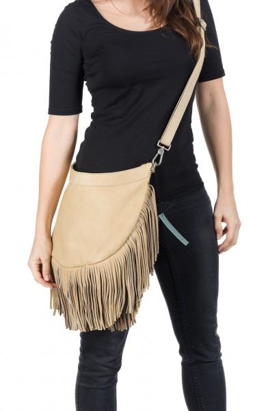 Cowboysbag Damen Tasche Elland sand