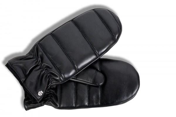 Sportiver Damen Nappa-Fäustel von Roeckl in schwarz