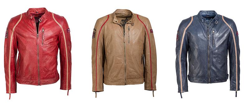 Gipsy-Racer-Biker-Jacke-Herren