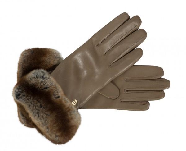 Roeckl Damenhandschuhe 11012-373 mink
