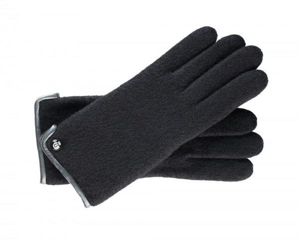 Roeckl Touch Handschuhe 21013-108 schwarz