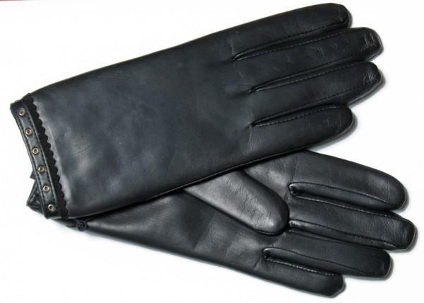 Flotte Handschuhe für Damen warm gefüttert