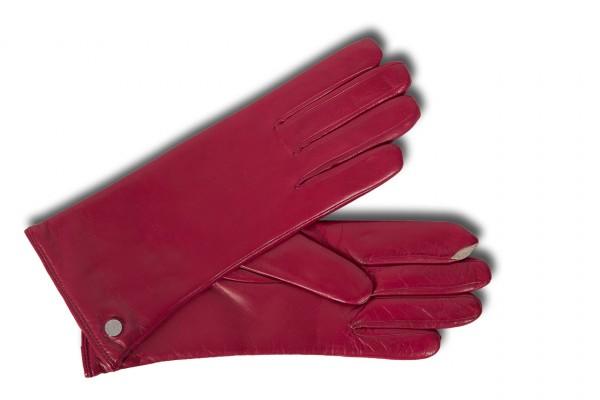 modische touch handschuhe von roeckl in rot touchhandschuhe f r damen handschuhe damen. Black Bedroom Furniture Sets. Home Design Ideas
