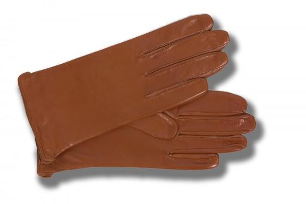 Roeckl Damenhandschuhe cognac 13011-004